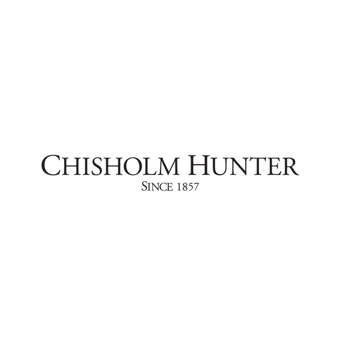 Making a website that sparkles for Chisholm Hunter.