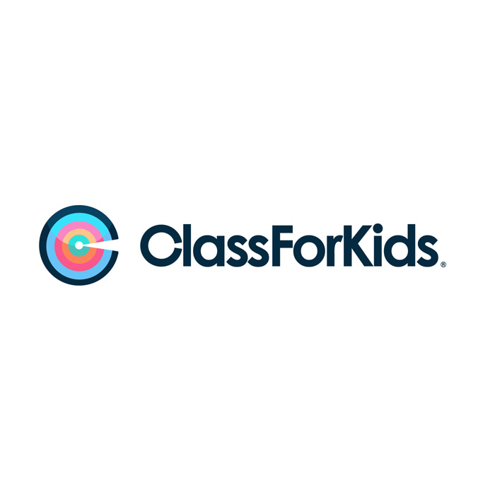 Class For Kids gets booked in for a brand refresh.